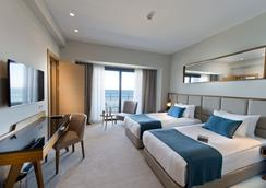 Ramada Plaza Trabzon - Trabzon - Bedroom