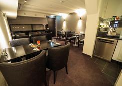 Hotel Mansion - Amsterdam - Restaurant