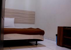 Bantal Guling Trans Bandung - Bandung - Bedroom