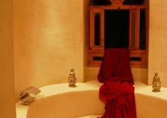 Riad Chbanate - Essaouira - Bathroom