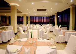 The Beverly Hills Bali - South Kuta - Restaurant