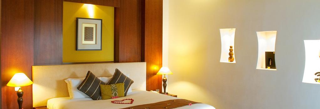 The Beverly Hills Bali - Kuta - Bedroom