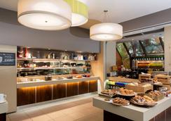 Rydges North Sydney - Sydney - Restaurant