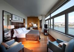 Eurostars Grand Marina - Barcelona - Bedroom