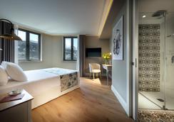 Eurostars Porto Douro - Porto - Bedroom