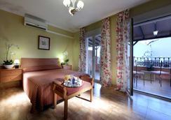 Tribuna - Malaga - Bedroom