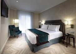 Eurostars Casa de la Lírica - Madrid - Bedroom