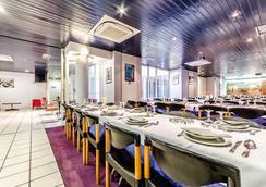 Arcades - Lourdes - Restaurant