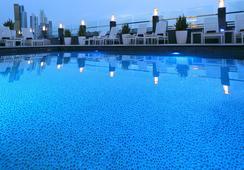 Eurostars Panama City - Panama City - Pool
