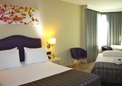 Exe Moncloa - Madrid - Bedroom