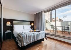 Eurostars Cristal Palace - Barcelona - Bedroom