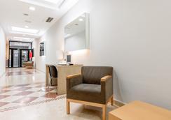 Exe Aparthotel Campus San Mames - León - Lobby