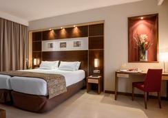 Eurostars Leon - León - Bedroom