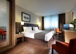 Eurostars Lucentum - Alicante - Bedroom