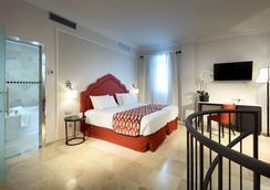 Eurostars Regina - Sevilla - Bedroom