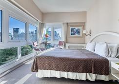Exe Colon - Buenos Aires - Bedroom