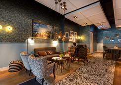 Hampshire Hotel Beethoven - Amsterdam - Lobby
