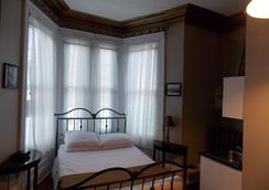 Suites of Euston - Charlottetown (Prince Edward Island) - Bedroom