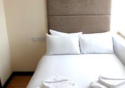 So King's Cross Hotel - London - Bedroom