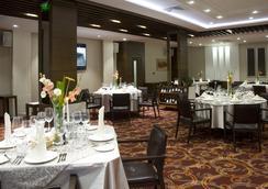 Central Hotel - Sofia - Restaurant