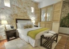 Casa Canabal Hotel Boutique - Cartagena - Bedroom