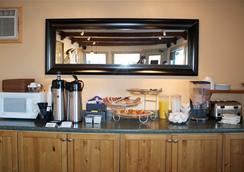 Inca Inn - Moab - Restaurant