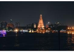 Ibrik Resort by the river - Bangkok