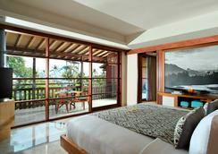 Alaya Resort Kuta - Kuta - Bedroom