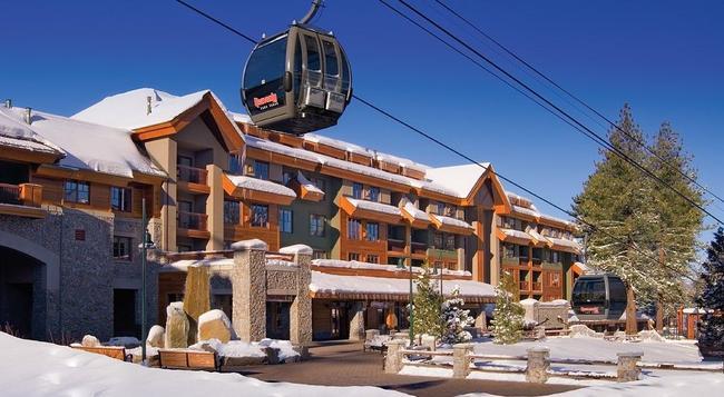 Grand Residences by Marriott Lake Tahoe - South Lake Tahoe - Building