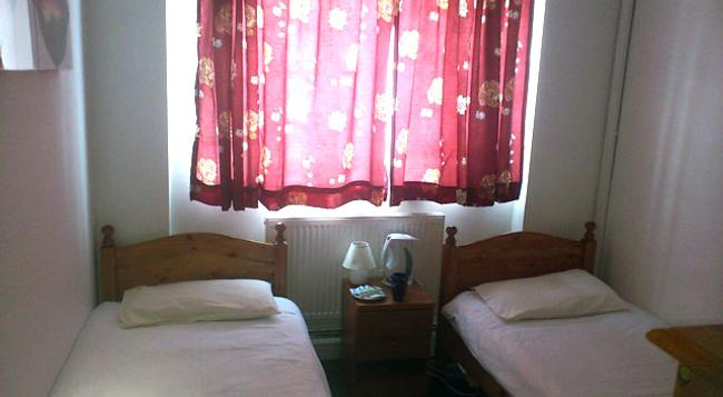 Prime Lodge - Birmingham - Bedroom