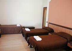 Villamelchiorre 1 - Milan - Bedroom