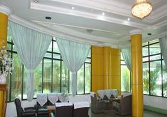 Nice Day Hotel - Yangon - Restaurant