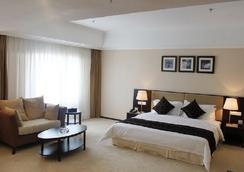 Grand Inn Zhuhai - Zhuhai - Bedroom