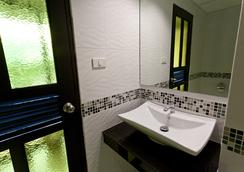 The Bliss Chiang Mai - Chiang Mai - Bathroom