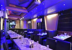 Hotel Delhi Heart - New Delhi - Restaurant