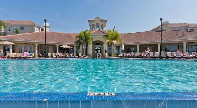 Vista Cay by Global Resort Homes - Orlando - Building