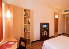 Hotel Rafael Milano - Milan - Bedroom