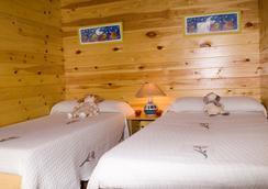 Spa Natura Resort - Camping - Peniscola - Bedroom