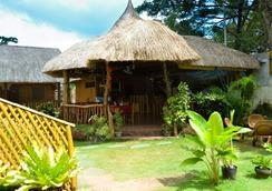 Isla Divina Inn - Panglao - Restaurant