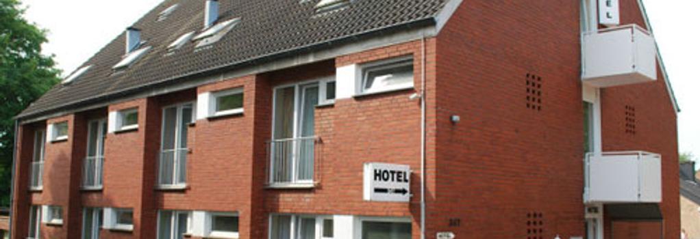 Hotel Lohmann - Münster - Building