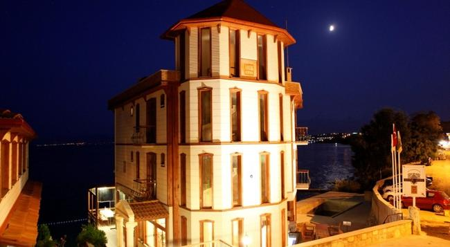 Sinop Antik Hotel - Sinop - Building