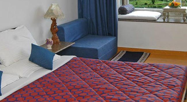 Heritage Resort - Udaipur - Bedroom