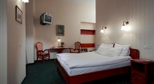 Trecius - Krakow - Bedroom