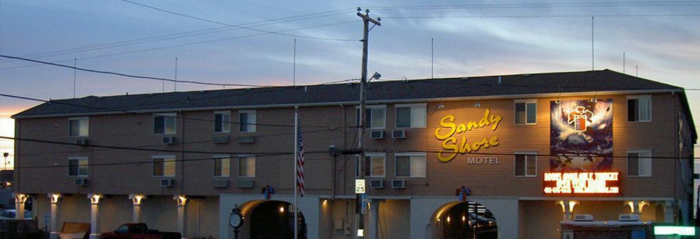 Sandy Shore Motel - Westerly - Building