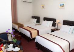 Hotel Vistaria - Johor Bahru - Bedroom