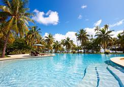 Lomani Island Resort - Malolo Lailai - Pool
