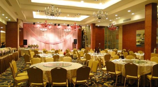 Changzheng Spring Hotel - Zhoushan - Attractions