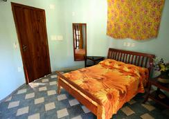 Back Door Village - Ilhéus - Bedroom
