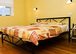 Hobart Central Yha - Hobart - Bedroom