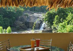 Aruvi Resorts - Munnar - Restaurant
